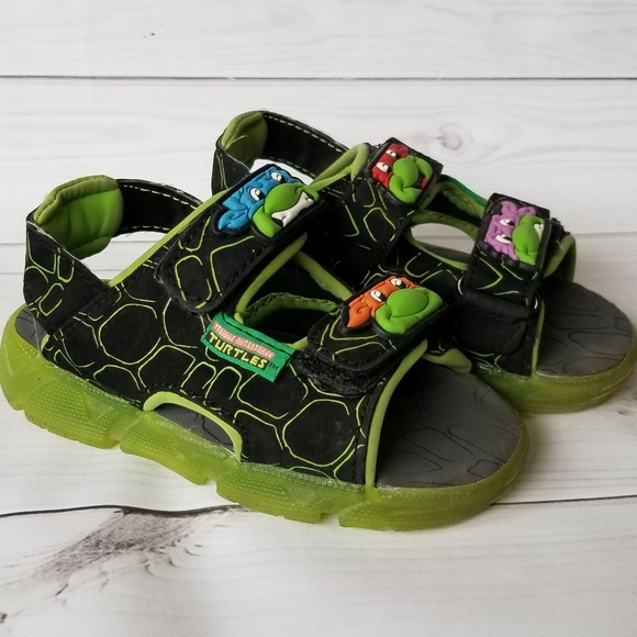 4b2db3b0d6 Tmnt Shoes - Shoes For Yourstyles